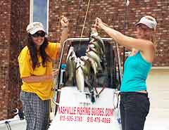 Crappie Fishing Picture